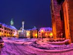 Colorful Sopron by DS1985