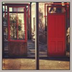 Double Doors by terex0976