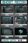 .: Ghost Recon :. by Mr-Blade