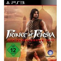 prince of persia the forgote  sand by Zack-Farron