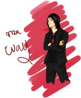 Mr. Way by Tigers13
