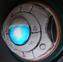 Wheatley Cake by littlemisskirby