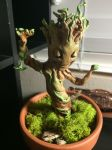 Baby Groot by PBTGOART