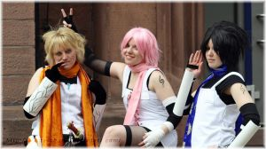 Team 7 - Fun by Wings-chan