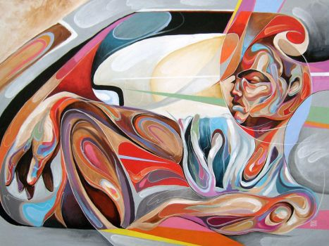 The Driver 2013 by ART-BY-DOC