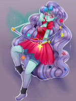 [Contest entry] - Tourmaline by HyoChii