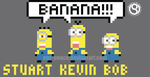 Bitizen Minions by Ogs-Peace