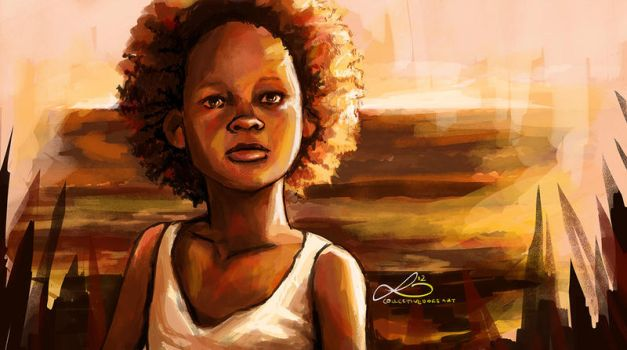 Beasts of the Southern Wild by leanne-reynolds