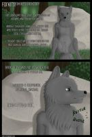 Forkits - Sheila's Backstory P2 by Fiidchell