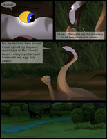 ReHistoric: Book 1: Page 7 by albinoraven666fanart