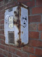 WTF with light switch. by ERASOTRON