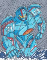 Pacific Rim:Today we are CANCELLING the APOCALYPSE by RobertMacQuarrie1