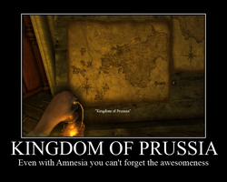 kingdom of Prussia - demotivational poster by yaoiangel-diary