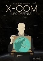 Playin' in the 70's XCOM UFO Defense by Margenal