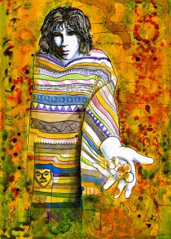 Nick Drake by beaulivres