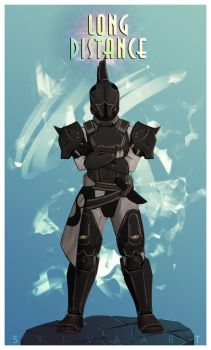 Destiny commission 06 by Silvaart