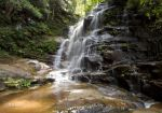 Wentworth Falls by mnoruzi
