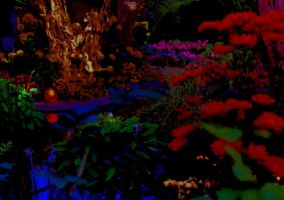 Night Variations 3a by josephdunphy