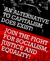 A Socialist Alternative by Party9999999