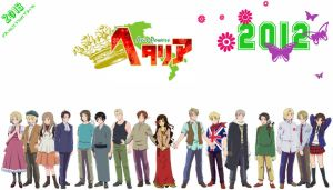 hetalia world by princesshetalia