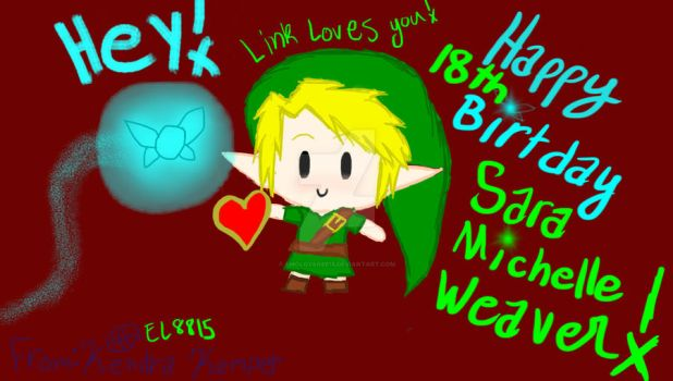 link loves you by emolover8815