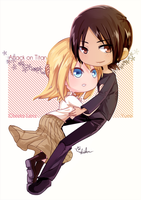 Ymir x Christa by stuer793145game