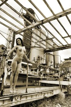 Manifest Industry by dwingephotography
