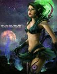 Succubi-Beautifully Evil by Fallencypt