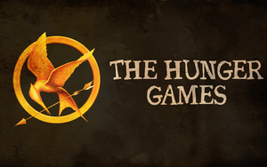 The Hunger Games - Wallpaper by XNCIS-JunkieX