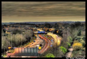 Traffic. HDR by redstars1983