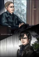 Sherlock S2.03-fanfic : I yearn for you by noji1203