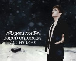 GACKT - ALL MY LOVE by Jogur