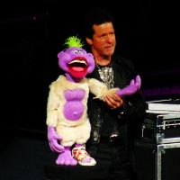 Jeff Dunham - Peanut by the-cat-whisperer
