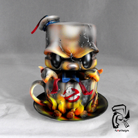 Toasted Stay Puft by FullerDesigns