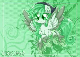 .:Mosshop:. by BubblegumBloo