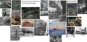 The Pre-existing storyboards by AceNos