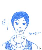 Parkerr... :D by IlysmProject
