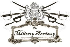 the military academy title by GeneralVyse