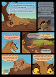 Heir to Pride Rock, page 2 by HydraCarina