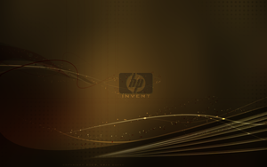 HP Wallpaper by bradguzek