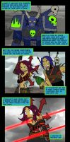 If you feel like giving me... by Mr-Culexus