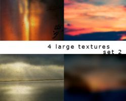 Large textures set 2 by victoriaely
