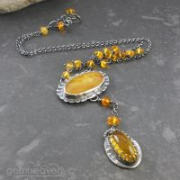 Honey For Tea by gemheaven