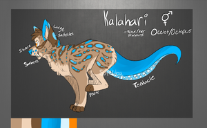 Kalahari Temp Ref by karrev