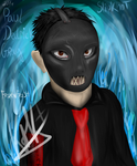 Paul Dedrick Gray. by Rikokitten