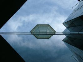 Reflections of Outer Heaven by DominicMildago234