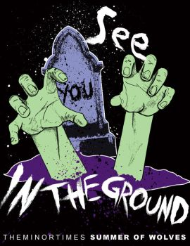 See You In The Ground by danstover