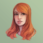 [G]Laura by FrederikkeFrode