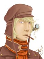 SteamPunk Russia 2 by Jacyll