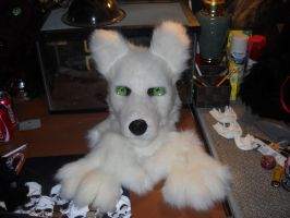 Part suit for sale by CrazyViper